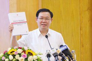 Công bố sách trắng Doanh nghiệp Việt Nam 2019: Toàn cảnh về thực trạng Doanh nghiệp