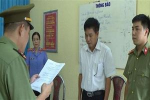 Sửa điểm thi ở Sơn La: Tự nguyện nộp 2,7 tỷ đồng