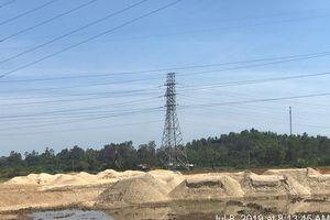 Tập trung gỡ vướng để đường dây 500 kV mạch 3 về đích đúng hẹn