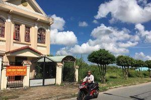 Cách chức Bí thư phường ở thị xã Giá Rai