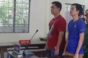 Hai cựu công an đánh người vi phạm giao thông tử vong lãnh 16 năm tù