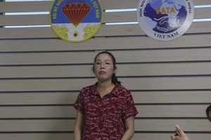 Nộp 10 triệu đồng để có thể thành 'Nữ hoàng Thương hiệu Việt Nam 2019'?