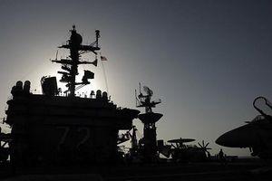 Mỹ lên kế hoạch tạo liên minh 'đảm bảo tự do hàng hải' ngoài khơi Iran, Yemen