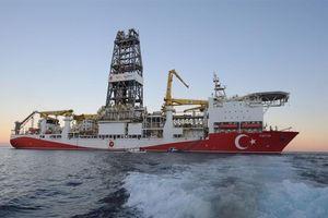 Thổ Nhĩ Kỳ bác cáo buộc về hoạt động thăm dò dầu khí bất hợp pháp ở ngoài khơi đảo Cyprus