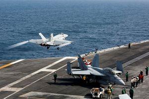 Iran dọa bắn tên lửa 'hủy diệt' các căn cứ Mỹ ở vùng Vịnh