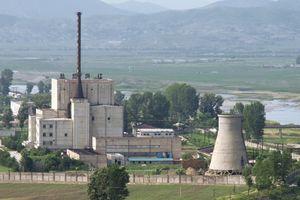 Mỹ muốn Triều Tiên 'đóng băng' sản xuất vũ khí hủy diệt hàng loạt