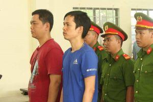 2 cựu công an lãnh án tù vì gây thương tích dẫn đến chết người