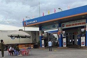 Nữ nhân viên bán xăng bất ngờ bị sát hại lúc rạng sáng