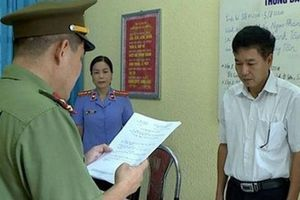 Truy tố 8 bị can vụ gian lận điểm thi ở Sơn La