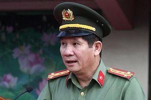 Những vụ nổ súng rúng động liên quan đến cán bộ công an Đồng Nai