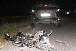 Lộ nguyên nhân vụ tai nạn thảm khốc khiến 3 cháu nhỏ tử vong