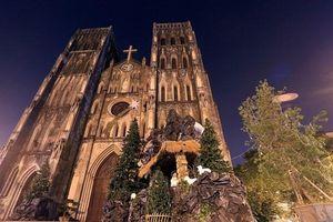 Nhà thờ nổi tiếng nào được xây bằng tiền quyên góp từ xổ số?