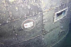 Video hiếm về tàu ngầm hạt nhân Nga nằm dưới biển 30 năm