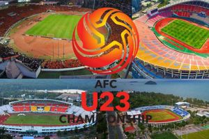 Thái Lan nguy cơ bị tước quyền chủ nhà U23 châu Á