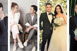 Đám cưới sao Việt và những yêu cầu 'lạ' với khách mời