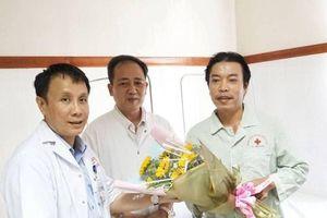 Bệnh viện TW Huế: Triển khai ghép giác mạc từ người hiến tặng