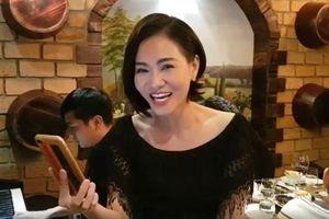 Không chúc mừng suông, Thu Minh đã sớm tặng Đông Nhi - Ông Cao Thắng món quà cưới đặc biệt