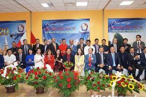 Hội người Việt tại Ba Lan: 20 năm 'Đổi mới-Đoàn kết và Hội nhập'