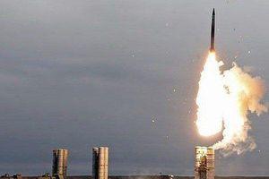 'Độ cong Trái đất' là lý do khiến S-300 'tắt điện' khi máy bay Israel oanh tạc Syria?