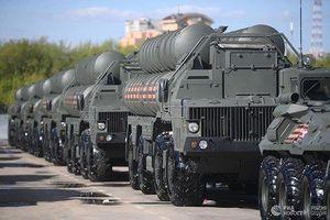Nga lên tiếng về thời điểm hoàn tất việc giao S-400 cho Ấn Độ và nhận khoản thanh toán tạm ứng