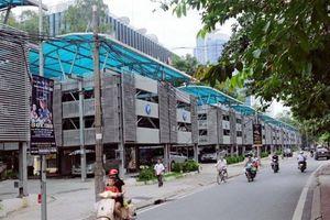 Hà Nội khuyến khích dân 4 quận dùng nhà, đất làm bãi đỗ xe công cộng