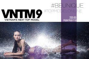 Hơn kém nhau 20 tuổi, thí sinh Top Model Online không ngại giành tấm vé vào nhà chung