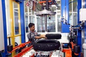 Sản xuất công nghiệp Tp. Hồ Chí Minh có nhiều điểm sáng