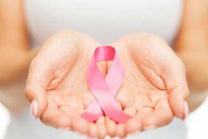 Độ tuổi mắc ung thư vú có chiều hướng ngày càng trẻ hóa