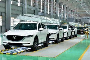 Ban hành thông tư quản lý chất lượng ô tô sản xuất, lắp ráp