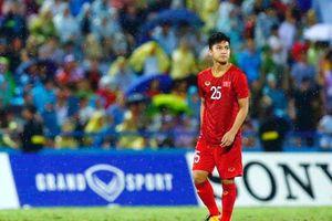 18h hôm nay, U22 Việt Nam vs U18 Việt Nam: Martin Lo sẽ ghi điểm với HLV Park?