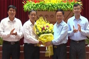Hòa Bình: Phó Chủ tịch UBND Bùi Văn Khánh được bầu làm Phó Bí thư Tỉnh ủy