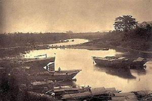 Cống hóa sông Tô Lịch và Kim Ngưu: Xin đừng!