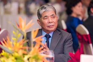 Đại gia điếu cày Lê Thanh Thản bị Công an Hà Nội khởi tố