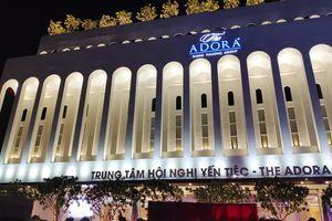 Hai cơ sở trong hệ thống Nhà hàng Adora bị phạt 8 triệu đồng