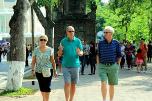 Du lịch Việt Nam khó duy trì tốc độ tăng trưởng cao