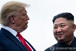 Mỹ nói cuộc gặp Trump-Kim ở DMZ không phải là 'thượng đỉnh'