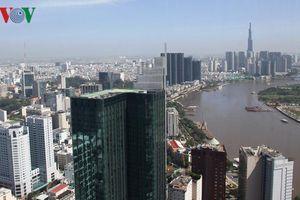 Nhiều doanh nghiệp bất động sản tại TP HCM chây ì đóng thuế