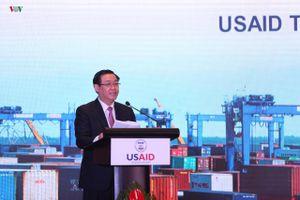 Thủ tục hành chính trong lĩnh vực xuất nhập khẩu được đơn giản hóa
