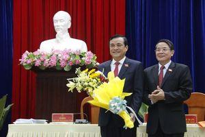 Bí thư Tỉnh ủy Quảng Nam Phan Việt Cường nhận thêm nhiệm vụ mới