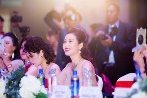 Tổng Giám đốc công ty Nam Hương là thành viên Ban Tài chính và vận động tài trợ VFF