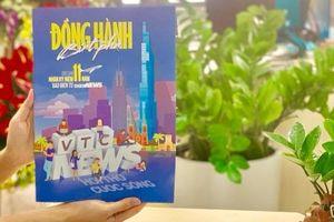 Mời mua ấn phẩm đặc biệt 'Đồng hành bứt phá' của báo VTC News