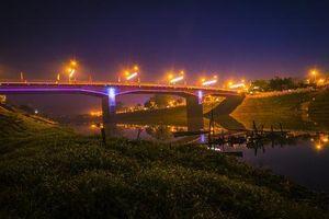 Lạng Sơn: Thiếu nữ nhảy sông Kỳ Cùng mất tích