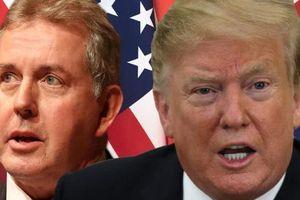 Hé lộ lý do thực sự TT Trump 'cuồng nộ' trong vụ rò rỉ điện tín của Đại sứ Anh