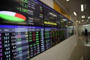 Kỳ vọng Fed giảm lãi suất chi phối xu hướng VN-Index