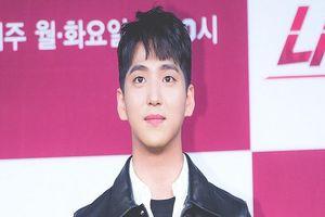 Cha Sun Woo sẽ chính thức nhập ngũ vào cuối tháng 7