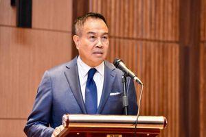 Thái Lan đối mặt nguy cơ bị loại khỏi VCK U-23 châu Á