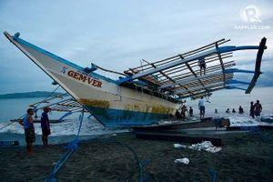 Vụ tàu Philippines bị đâm chìm: Ngư dân quyết bám biển