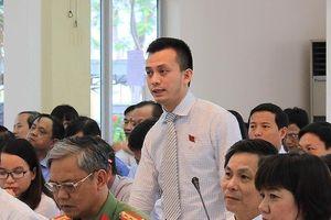 Ông Nguyễn Bá Cảnh chính thức thôi là đại biểu HĐND TP Đà Nẵng