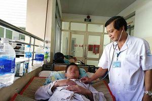6 người tử vong vì sốt xuất huyết, Bộ Y tế ra công văn khẩn