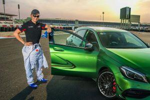 Ba tay đua VN 'tay không' tham dự giải đua ôtô chuyên nghiệp của FIA